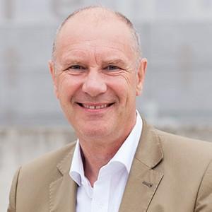 Ewald Breitwieser